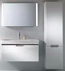 Мебель для ванной Jacob Delafon Reve 97 см 1 ящик, белый бриллиант (снято с производства)