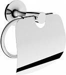 Держатель туалетной бумаги Rush Balearic BA39111 хром