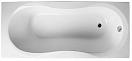 Акриловая ванна Relisan Lada 120x70 см