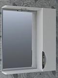 Зеркальный шкаф Vigo Callao 60 см R, с подсветкой