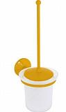 Ершик Creavit Ducky BJ11030Y желтый