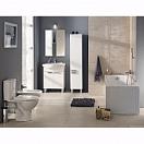 Мебель для ванной Ifo Arret 65 см белый глянцевый (снято с производства)