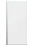 Шторка для ванны Bravat Alfa 70x150 матовая