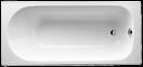 Чугунная ванна Jacob Delafon Ultima 150x70