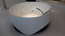 Акриловая ванна SSWW AX223A 150x150 см с г/м