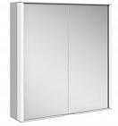 Зеркальный шкаф Keuco Royal Match 65 см хром
