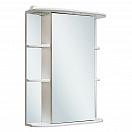 Зеркальный шкаф Руно Гиро 55 R (снято с производства)