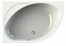 Акриловая ванна Ваннеса Мелани 140х95 см L/R
