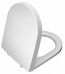 Крышка-сиденье для унитаза VitrA Form 500 97-003-009 с микролифтом(снято с производства)