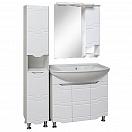 Мебель для ванной Руно Стиль 75 белый