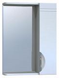 Зеркальный шкаф Vigo Callao 50 см R, без подсветки