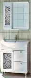 Мебель для ванной Vigo Provans 70 см, с ящиками