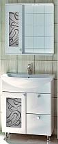 Мебель для ванной 70 см купить в Москве по низким ценам. Доставка по Москве и России