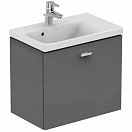 Мебель для ванной Ideal Standard Connect Space 60 см серый