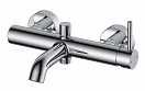 Смеситель для ванны Omnires Y Y1230CR хром