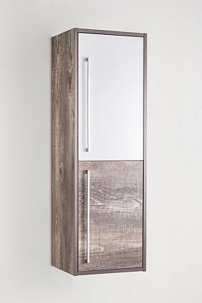 Купить шкаф-пенал Style Line Экзотик 36 см светлое дерево в Москве в интернет-магазине Купатика