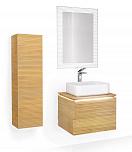 Мебель для ванной Jorno Karat 60 см, бук