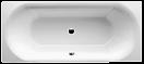 Квариловая ванна Villeroy&Boch Pavia 180x80 см