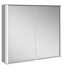 Зеркальный шкаф Keuco Royal Match 80 см хром