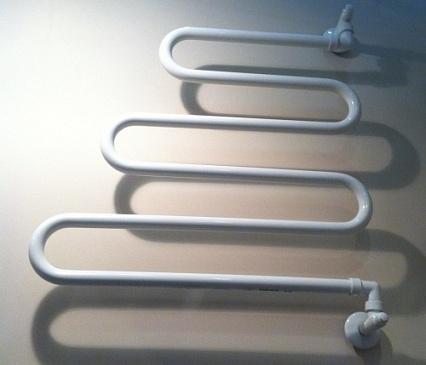 Полотенцесушитель водяной Margaroli Vento 405 белый Душевая дверь в нишу BelBagno Sela B 2 80 C Cr