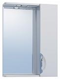 Зеркальный шкаф Vigo Callao 55 см R, со спотом