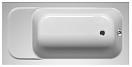 Акриловая ванна Vitra Balance 120x75 ( снято с производства)