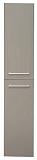 Шкаф пенал Villeroy&Boch 2Day2 35 см R темно-бежевый