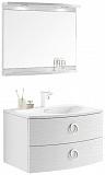 Мебель для ванной Orans BC-4010 80 см белый