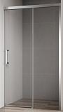 Душевая дверь Cezares Duet-Soft 130x195 DUET SOFT-BF-1-130-C-Cr