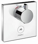 Смеситель для душа Hansgrohe ShowerSelect Highflow 15735400 с термостатом