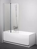 Шторка для ванны Ravak Chrome CVS2-100 L