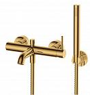 Смеситель для ванны Omnires Y Y1231GL золото