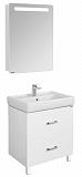 Мебель для ванной Акватон Америна 70 Н, белый