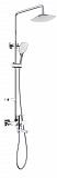 Душевая стойка Timo Beverly SX-1060/00 (1070) хром