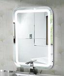 Зеркало Relisan Agata 55x80 см, с подсветкой
