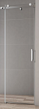 Душевая дверь Cezares STYLUS-SOFT-BF-1-140-C-Cr 140x195 прозрачная