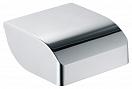Держатель туалетной бумаги Keuco Elegance 11660010000 с крышкой хром
