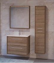 Мебель для ванной 75 см купить в Москве по низким ценам. Доставка по Москве и России