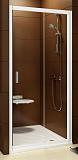 Душевая дверь Ravak Blix BLDP2-120 белый