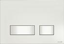 Кнопка смыва Cersanit Movi BU-MOV/Wh белый