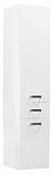 Шкаф пенал Акватон Америна 34 см, белый