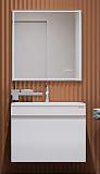 Мебель для ванной Velvex Pulsus 70 см белый