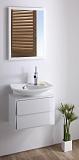 Мебель для ванной Jacob Delafon Escale 50 см белый бриллиант