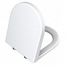 Крышка-сиденье для унитаза VitrA S50 801-003-003 петли хром