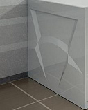Боковая панель Ваннеса Фелиция 75x67 левая
