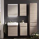 Мебель для ванной Geberit Renova Nr.1 Plan 67.6 см светлый вяз