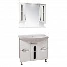 Мебель для ванной Руно Толедо 85 белый