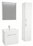 Мебель для ванной Toms Design Katrin 60 см белый, 1 ящик (снято с производства)