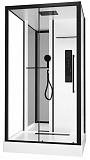 Душевая кабина Black&White Galaxy G8028 115x90