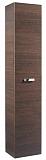 Шкаф пенал Roca Victoria Nord 30 см венге, арт. ZRU9000025